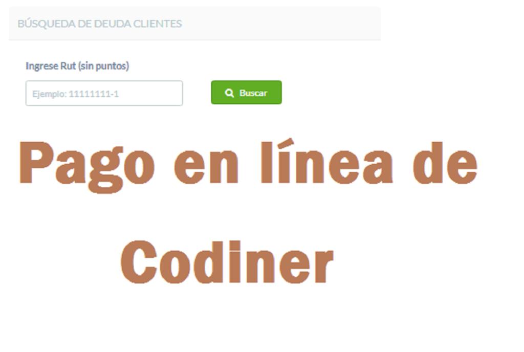 Codiner Empalme