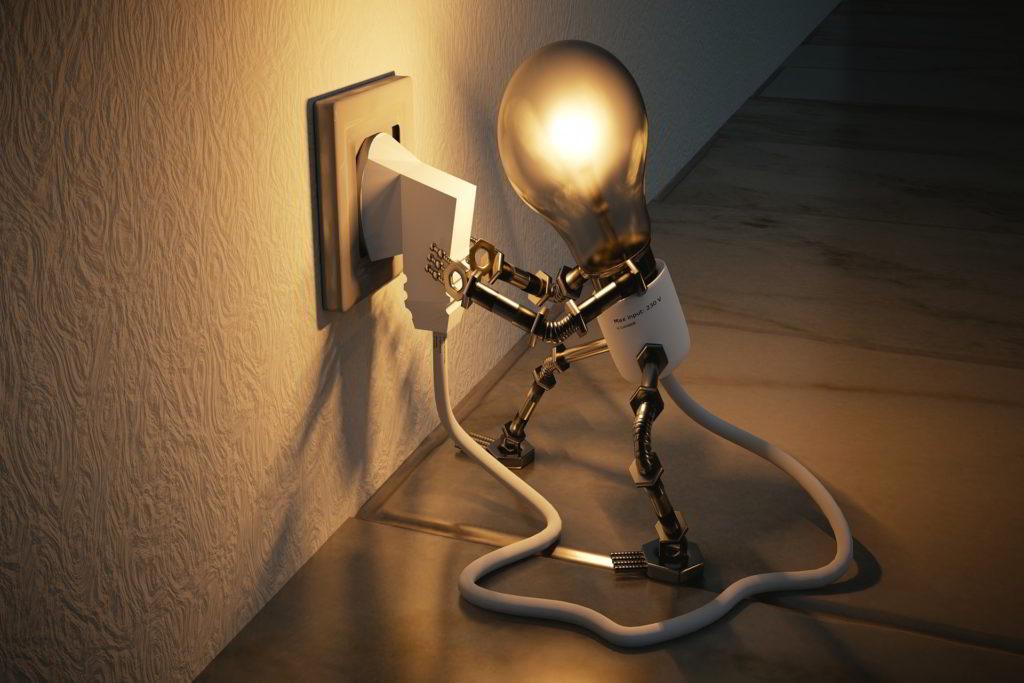 Compañía de Luz