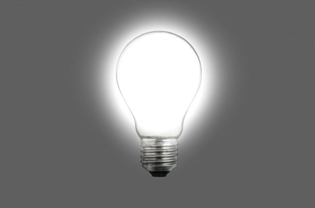 Corte de luz en Chile