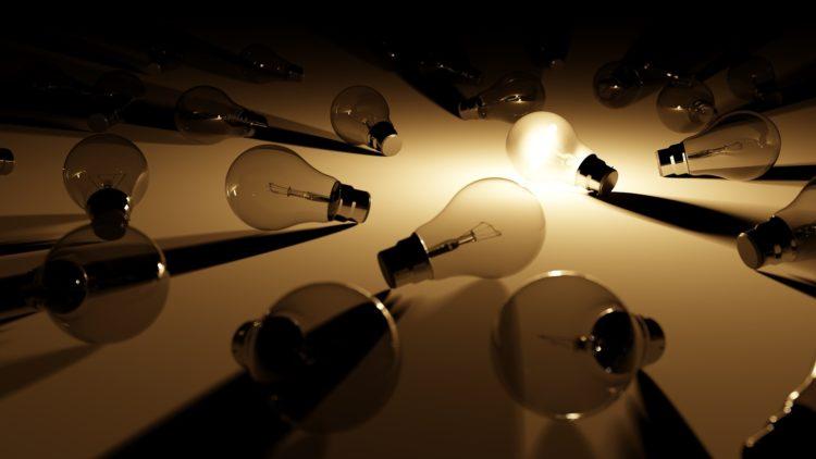 Enel corte de luz